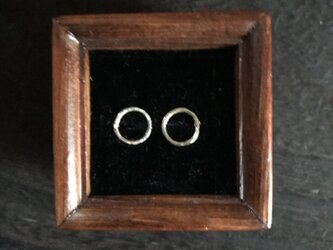 k10・circle pierceの画像