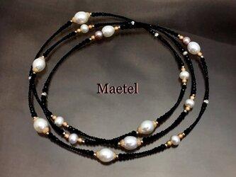 Maetel(メーテル)の画像