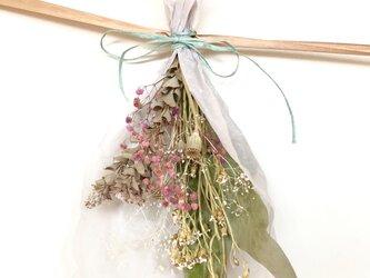 花材ブーケの画像