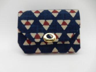 折り型財布 小さめバッグにの画像