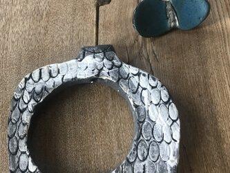 ドライフラワー一輪挿しの画像