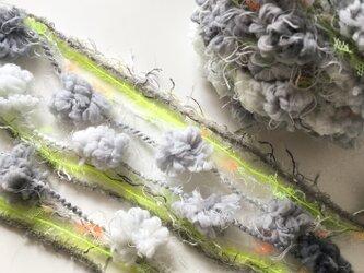 引き揃え糸 サンダークラウドの画像