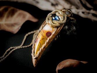 【聖蛇の遣い】ポッピージャスパー×カイヤナイト×ボコーテ/N439-2の画像