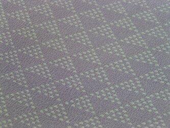 y様 専用とさせて戴きます B)薄紫正絹 帛紗入れ 古帛紗が折らずに入りますの画像