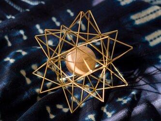 【真鍮製】BLASS HIMMELI - 惑星 -の画像