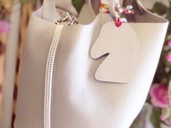 fairyデコールシートキューブバッグの画像