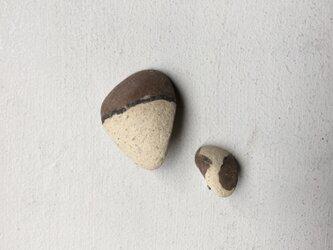 土の装身具 g イヤリングの画像