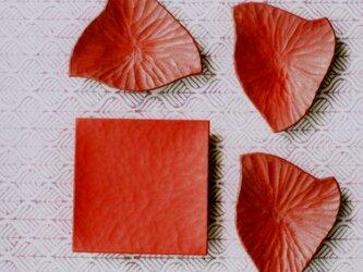 千鳥 豆皿の画像