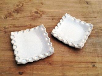 小角皿の画像