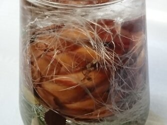 サルフレアのハ―バリウム☆ローズマリーの香りの画像