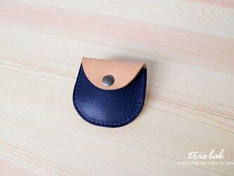 DIYキット 3step!【コインケース】 手作りキット 小物収納にもの画像