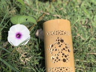 竹燈 〜Takeakari〜 ひかり 小さいサイズの画像