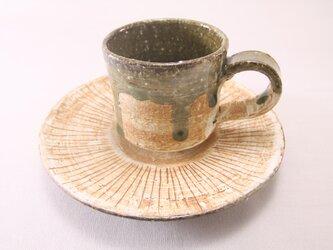 コーヒーカップ&ソーサー《02》の画像