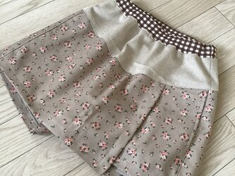 s**様オーダー☆スカートパンツの画像
