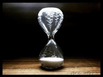 砂時計*s--白い冬の画像