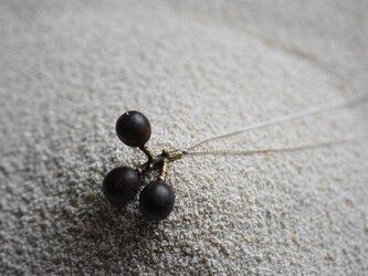 grapes pendantの画像