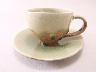 コーヒーカップ&ソーサー《04》の画像