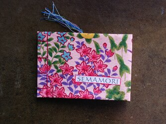 和綴じ Semamoriの画像