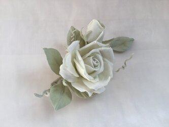 つる薔薇の画像