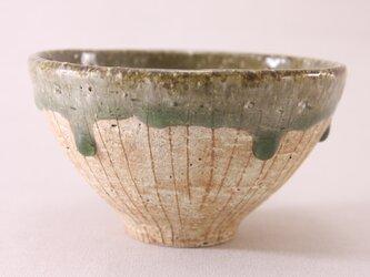 めし碗(小) 《赤土ー02》の画像