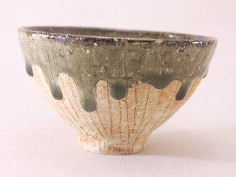 めし碗(小) 《赤土ー03》の画像