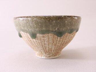 めし碗(小) 《赤土ー05》の画像