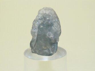 セレスタイト原石 60.0ctの画像