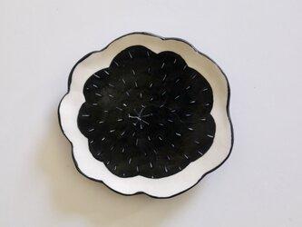 お花小皿の画像