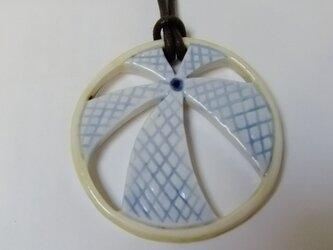 チョーカー 紙風船の画像