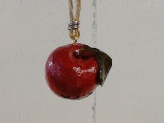 りんご初出荷2の画像