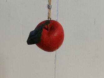 りんご初出荷3の画像
