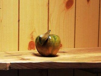 地上で1番甘い禁断のりんごの画像