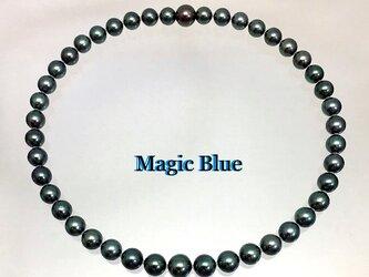 Tahiti Magic Blue(マジックブルー)の画像