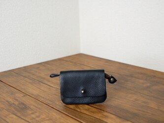 ミニマム財布 NVの画像