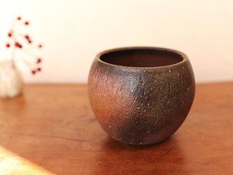 備前 フリーカップ(中) f1-043の画像