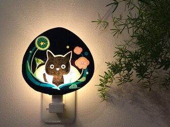 * Night Lamp* ☆。.「散歩の途中で」の画像