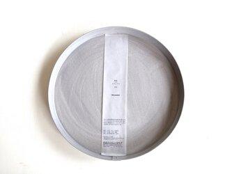 紙盆(しぼん) 灰色の画像