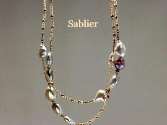 Sablier(サブリエ)の画像