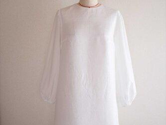ripple -white dress-の画像