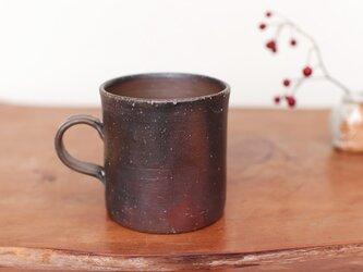 備前 コーヒーカップ c10-004の画像