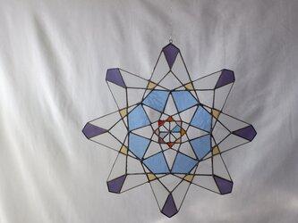 星のモビールサンキャッチャー 5の画像
