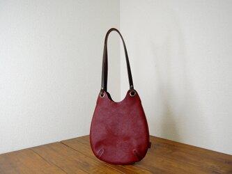 【受注生産】ペタンコお散歩バッグSの画像