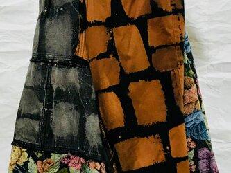 SADAHARU HIGA HAUTE COUTURE・スカート・ 2018秋の装いの画像