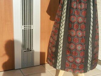 かわいい感じのスカートの画像