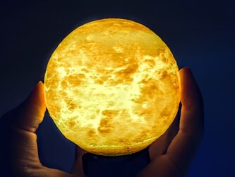 3D Venus Light / 金星ライト - 美と芸術の星 -の画像