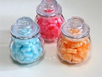 キャンディーキャンドルの画像