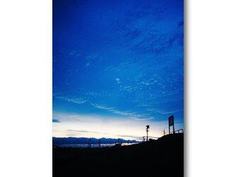 【写真のみ】キャンバス【A4 送料無料 アートフォト】テキスト挿入のオーダー承りますの画像