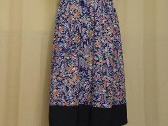 ギャザースカート 7002の画像