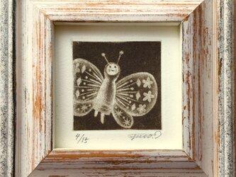 Mariposa 銅版画の画像