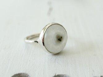 14号 ソーラークォーツ ringの画像